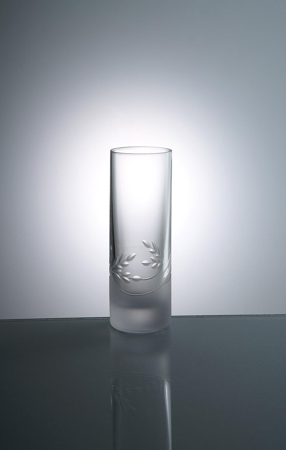 Sklenice na vodku