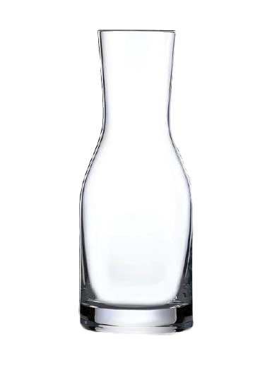 Bohemia Crystal Glass Karafa na víno 1200ml